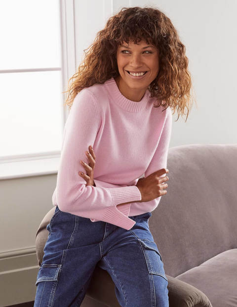 Dundee Cashmere Sweater