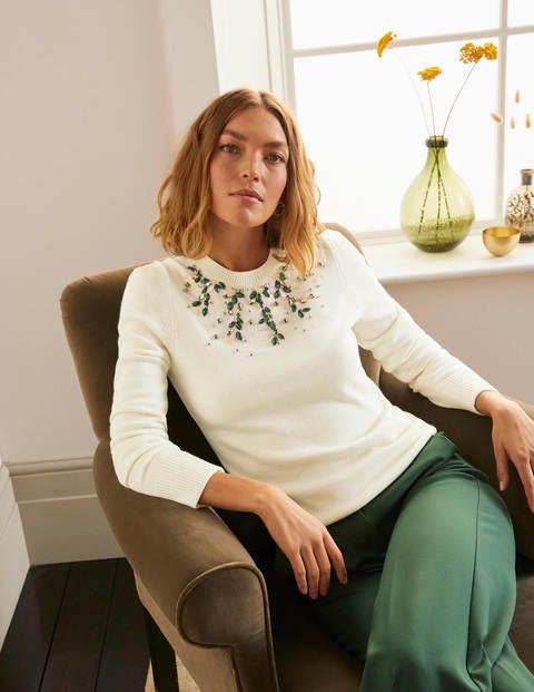Montrose Embellished Sweater