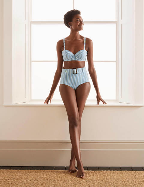 Kythira Cup-size Bikini Top