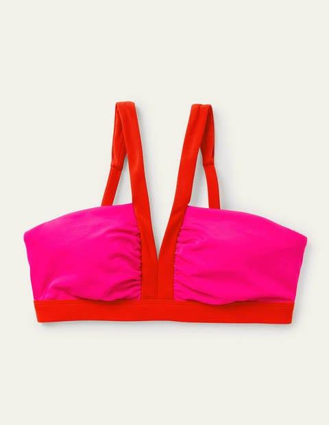 Corsica Bikini Top