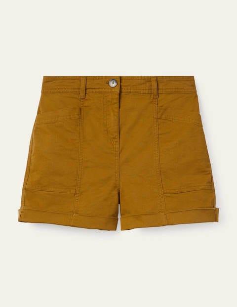 Abingdon Shorts