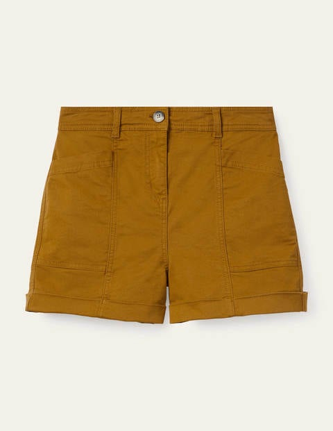 Abingdon Chino-Shorts