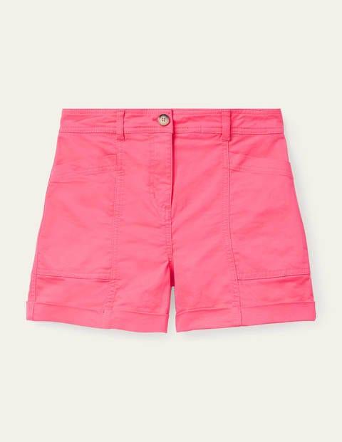 Abingdon Chino Shorts