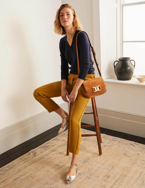 Albemarle Pull On Pants