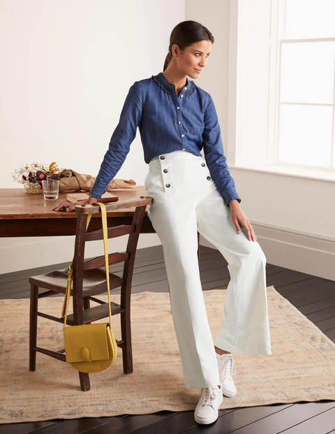 Runswick Sailor Trousers