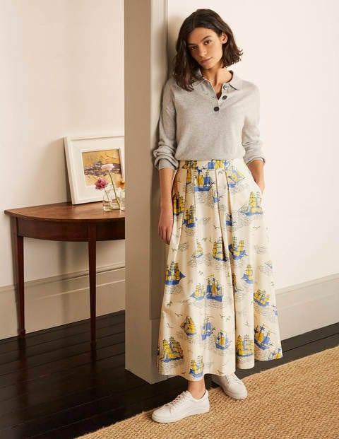 Livia Full Skirt