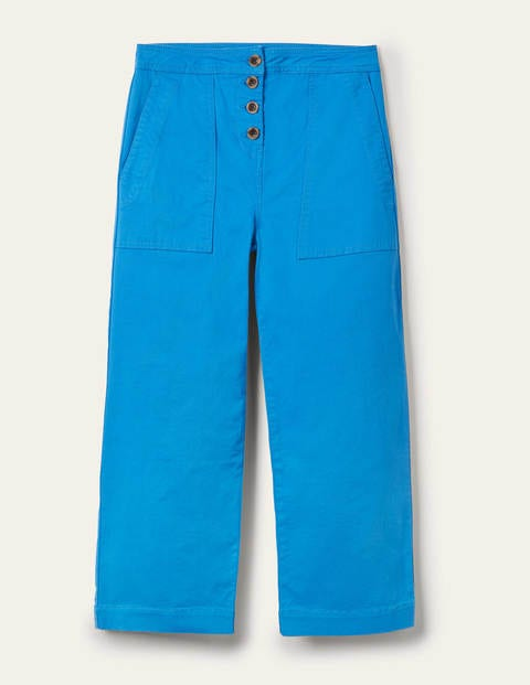 Beaufort Button Fly Trousers