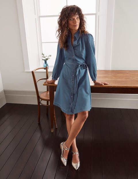 Charlotte Hemdblusenkleid
