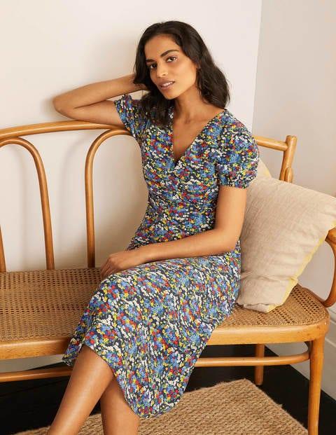 Tessa Midi Dress