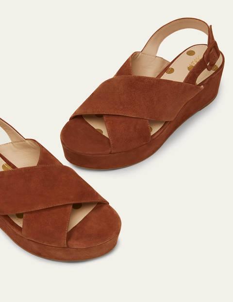 Olwen Sandals