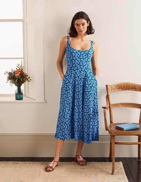 Petronella Jersey Dress