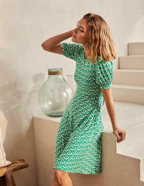 Roberta Jersey Dress