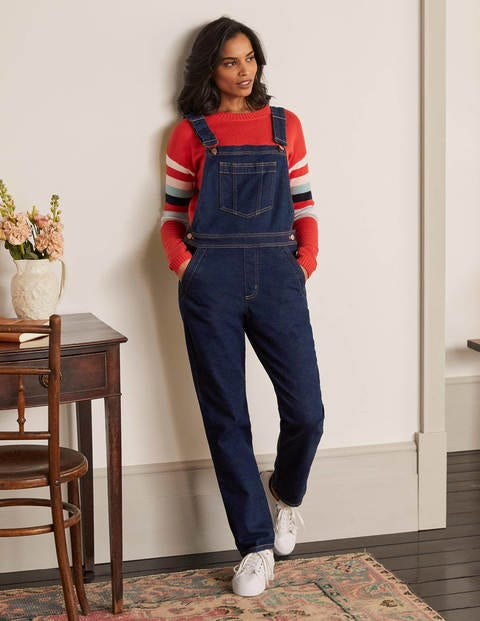 Girlfriend Dungarees