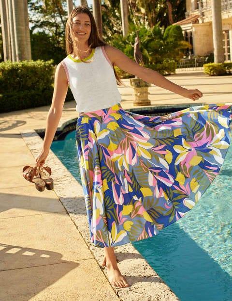 Corinne Full Skirt
