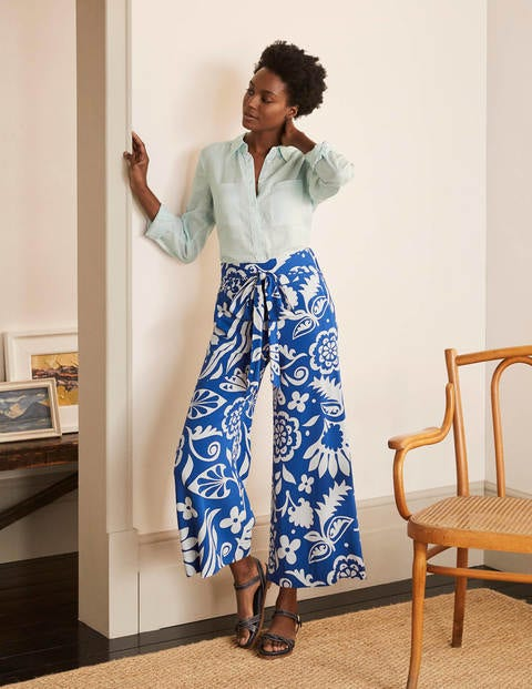 Caithness Trousers - Summit, Garden Tropic