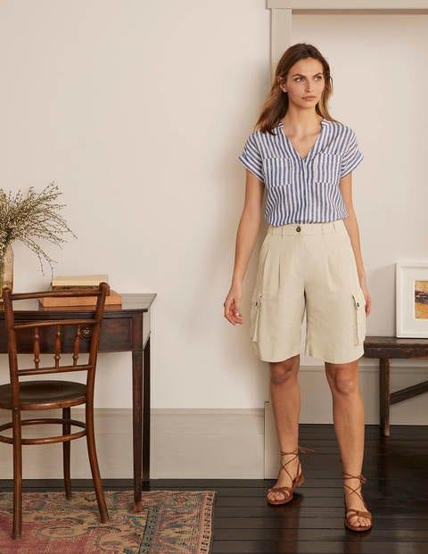 Ailesbury Cargo Shorts