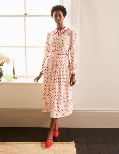 Aria Midi Dress