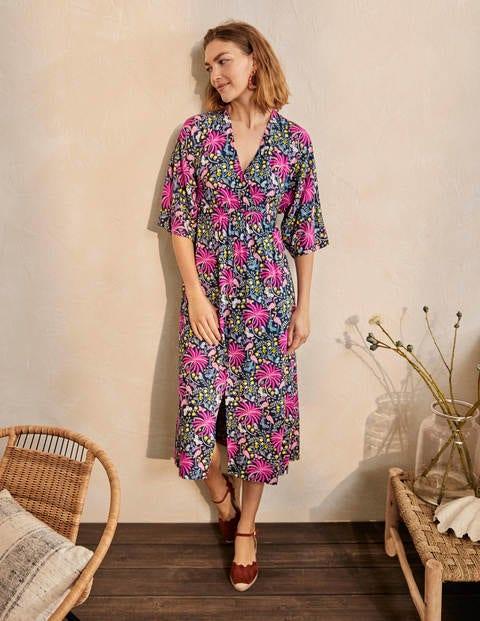 Betsy Midi Dress