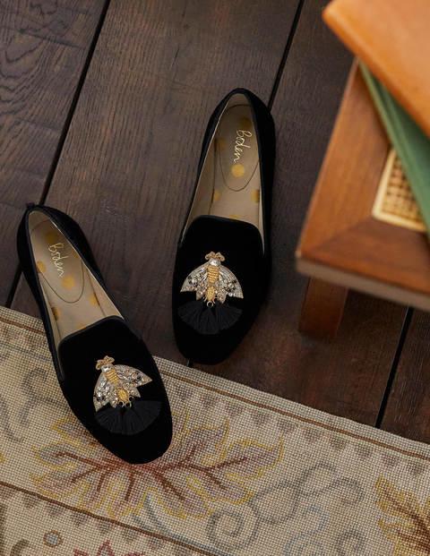 Gabriella Embellished Loafers
