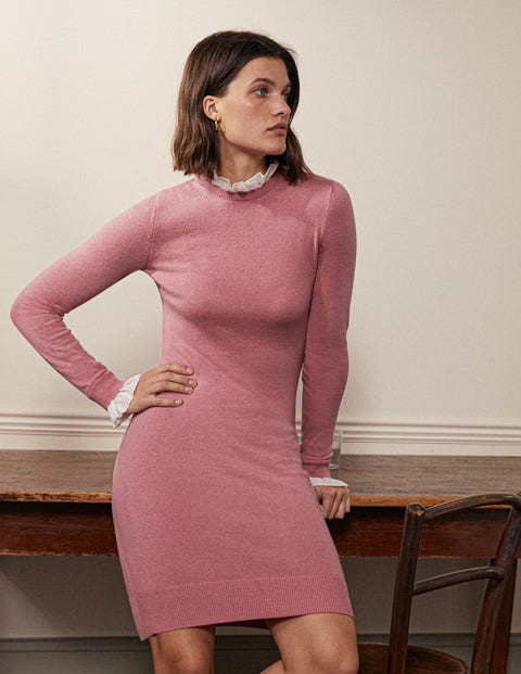 Beatrice Knitted Dress