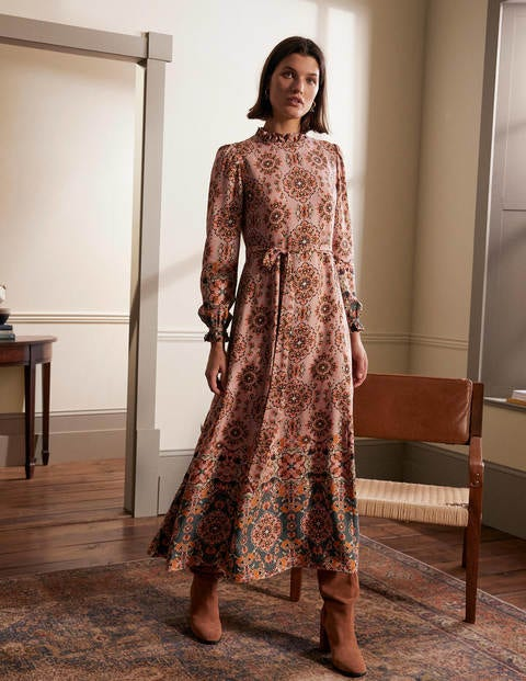 Mariam Dress
