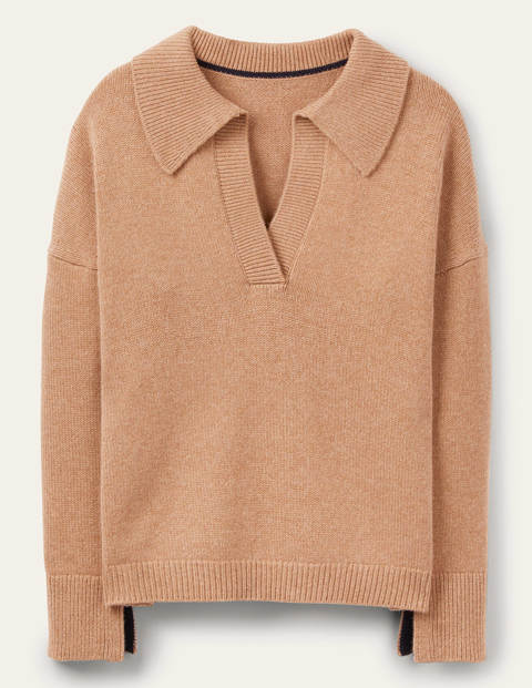 Cathryn Cashmere Sweater