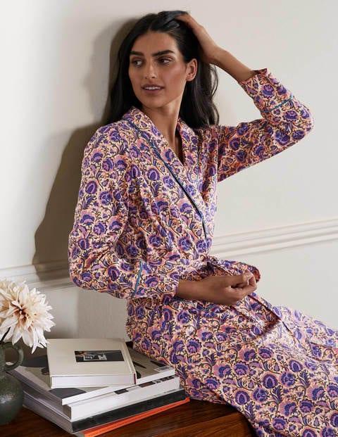 Janie Dressing Gown