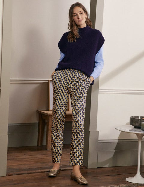 Danby Pull On Trousers