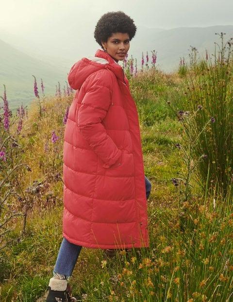 Skye Puffer Coat