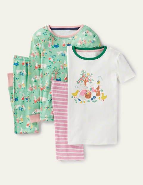 Mix and Match Snug Pyjamas