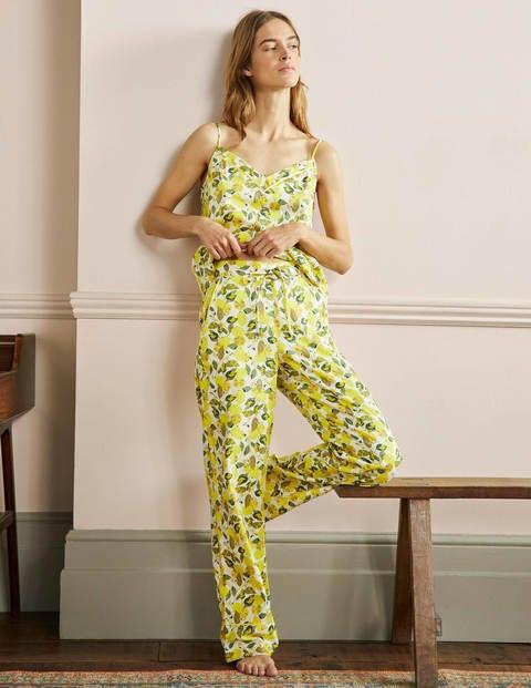 Janie Pajama Bottoms