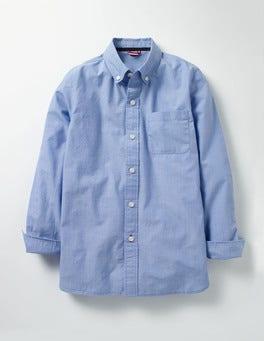 Blue Smart Shirt