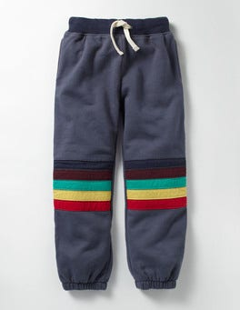 Meteorite Grey Fun Track Pants
