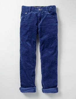 Howlin Blue Slim Cord Jeans