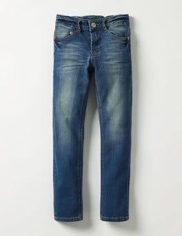 Mid Vintage Skinny Jeans