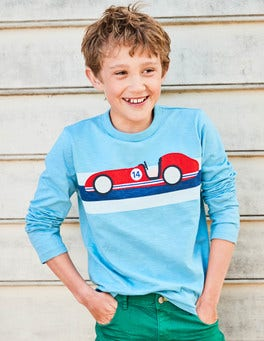 Sporty Vehicle T-shirt