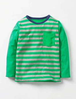 Astro Green Snail Reversible Animal T-shirt