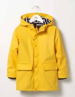 Fisherman Yellow Fisherman's Jacket