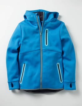 Active Zip-up Hoodie