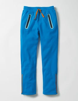 Swedish Blue Active Track Pants