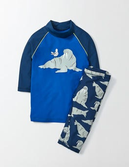 Beacon Walrus Surf Suit