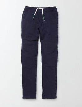Navy Warrior Knee Sweatpants