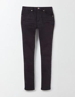Black Coloured Skinny Jeans