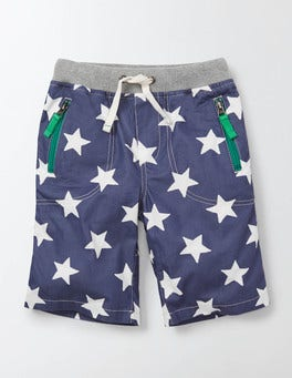Mystic Star Adventure Shorts