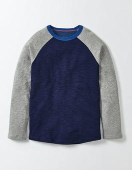 Beacon Raglan T-shirt
