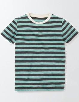 Chimney Sweep and Hot Spring Slub Washed T-shirt