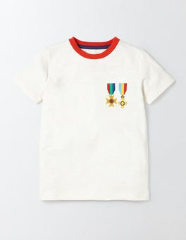 Medal of Honour Tee