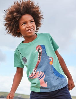 Musical Animals T-Shirt