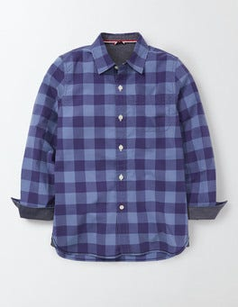 Starboard Gingham Laundered Shirt
