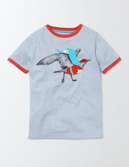 Superhero Animals T-Shirt